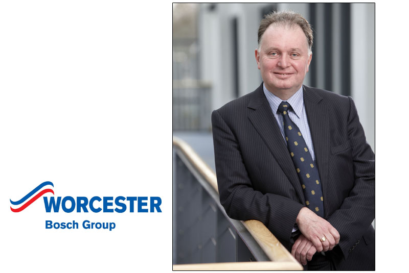 Worcester, Bosch Group urges 'simplicity is key' ahead of Budget