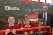 Elliotts challenges schools to design best outside living space