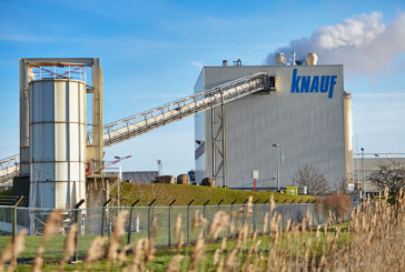 Knauf Insulation certified for responsible sourcing