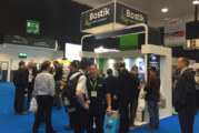 Bostik reports successful NMBS Exhibition performance