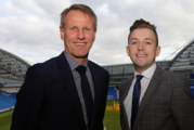 Parker Building Supplies scores with new football partnership