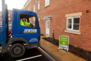 Jewson wins Barratt Developments' Supplier of the Year