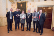 Worshipful Company of Builders' Merchants celebrates successes