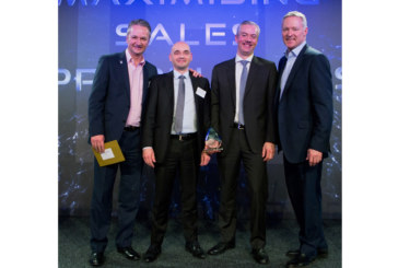 Embrass Peerless scoops supply chain award