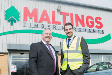 Howarth Timber and Building Supplies expands presence in Doncaster