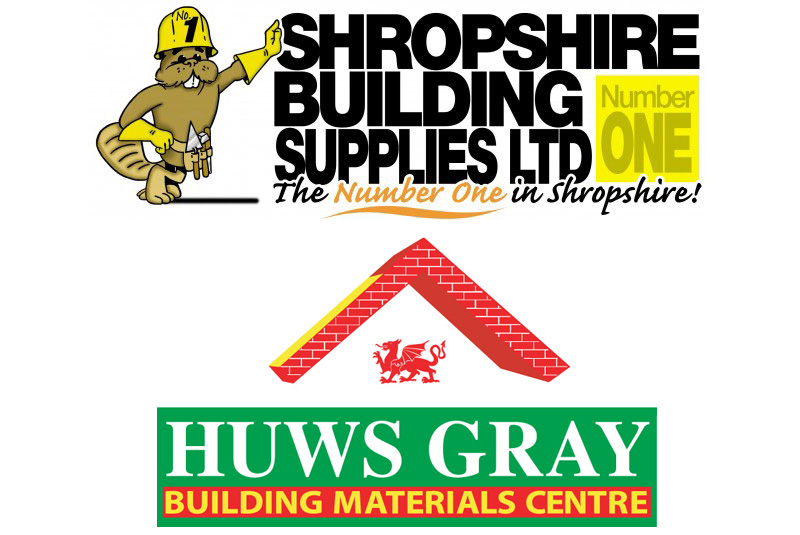 Huws Gray acquires Shropshire Building Supplies