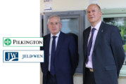 JELD-WEN and Pilkington strengthen collective offering