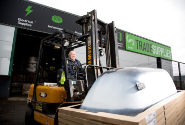 Record-breaking year for Merseyside-based Sovini Trade Supplies