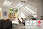 Velux trade promotion almost at end