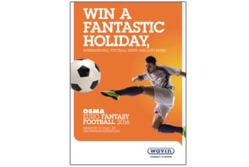 Play Euro Fantasy Football with OSMA