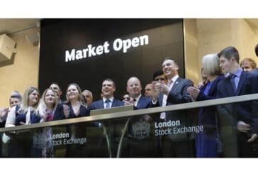 Forterra floats on London Stock Exchange