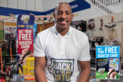Jewson scores with football promo for customers