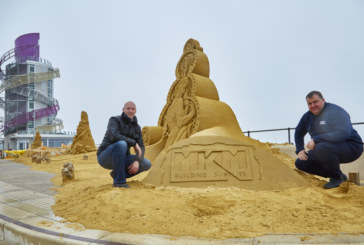 MKM Redcar carves a name for itself
