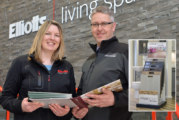 Karndean drives flooring sales for merchants