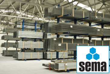 SEMA updates Cantilever Racking Code