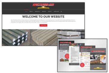 Stressline unveils website upgrade
