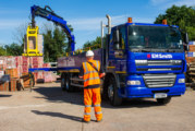 EH Smith invests in new Birmingham branch
