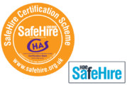 HAE EHA launch SafeHire certification scheme