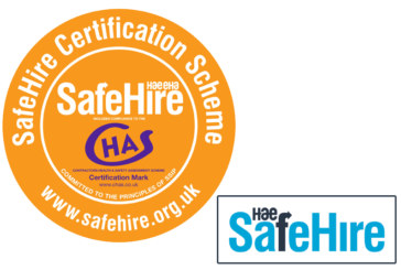 HAE EHA launch SafeHire certification scheme