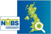 NMBS launches new merchant locator app