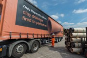 Hepworth Clay hits the road