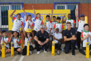 Warwickshire Cricket delivers masterclass at Selco branch