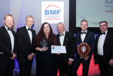 BMF Award winners revealed at Members Day