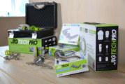 Dale Hardware announces Jigtech System range