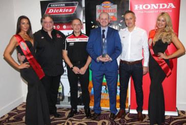 Dickies UK Worker of the Year crowned