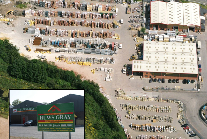 Huws Gray confirms double acquisition