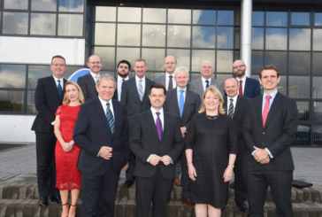 The Keystone Group announces ambitious investment plans