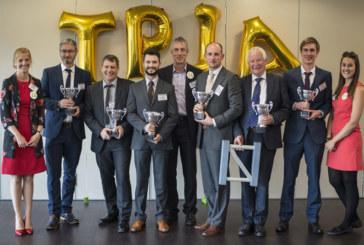 Travis Perkins reveals Innovation Awards winners