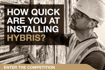 Actis Hybris launches installation competition