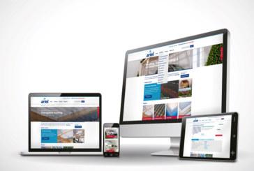 Ariel Plastics launches new website