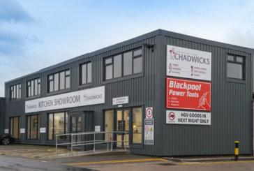 Chadwicks targets growth following refurb