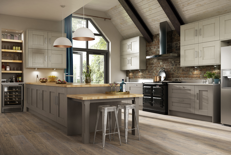 Elliotts launches showrooms across the south