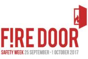 Success for Fire Door Safety Week