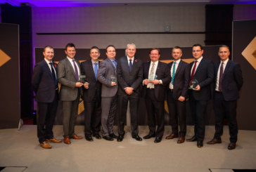 Graham celebrates staff and supplier excellence