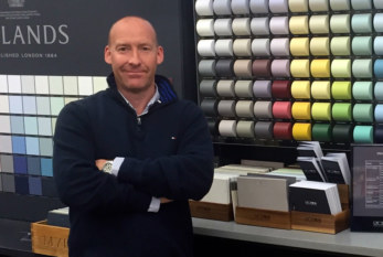 London Decorators Merchants chooses K8