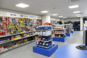 Plumb and Parts Center invests £2.5m into parts availability