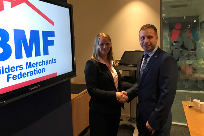 New team to head BMF Young Merchants Group - Professional