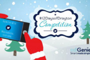 12 Days of Drayton launched