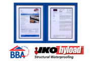 BBA re-issues first ever certificate to IKO Hyload