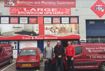 NBG adds Bathroom & Plumbing Superstore to its ranks