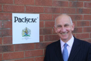 Packexe honoured with Royal Warrant