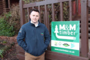 M&M Timber awarded WPA Benchmark Quality Accolade