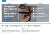 New NBG website marks communication focus