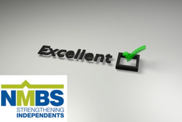 Triple ISO accreditation for NMBS