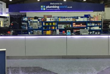 Plumbing World joins The IPG