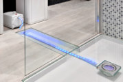 Easing wetroom installation with Saniflo